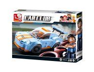 Car Club-Leopard