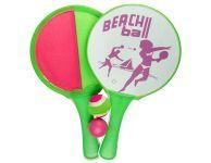 Beachball set 2 in 1