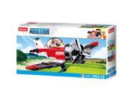 Aviation III-Propellor vliegtuig