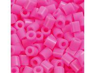Strijkkralen roze, 6000 st