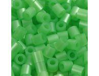 Strijkkralen groen, 6000 st