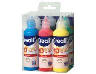 Creall 3D liner