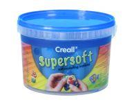 Creall Supersoft blauw