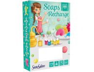 Funny Soaps Recharge