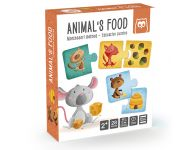 Animal'S Food - Montessori