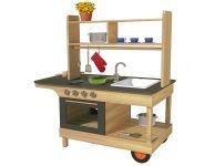 "Mobile Kitchen ""Big Chef"""