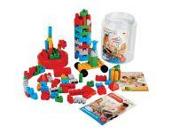 PolyM building block hero set
