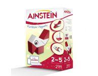 My first Ainstein