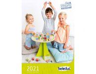 Beleduc catalog 2021