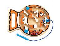 Go-Fish-Go