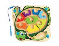 Colorback Sea Turtle
