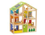 All Season House -furnished