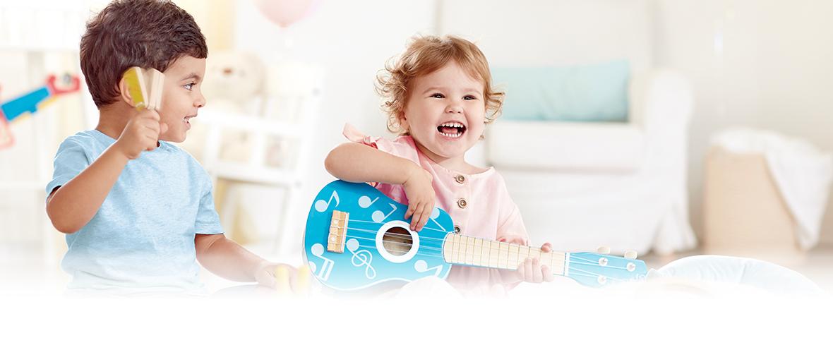 Welkom bij Edugro, uw groothandel in speelgoed!